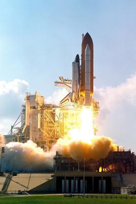 Atlantis Space Shutt...