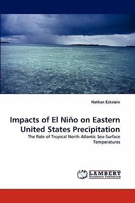 Impacts of El Niño on Eastern United States Precipitation