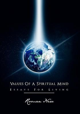 Values of a Spiritual Mind