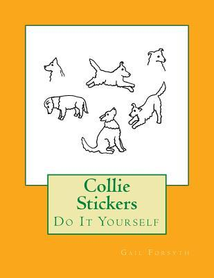 Collie Stickers