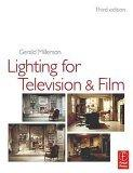 Lighting for TV and Film, Third Edition