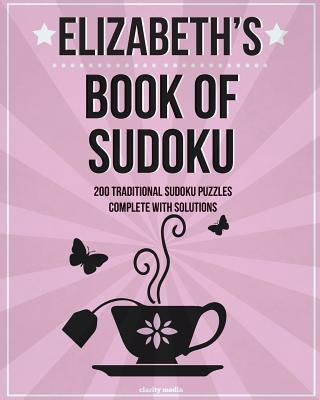 Elizabeth's Book of ...