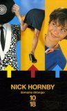Nick Hornby Coffret ...
