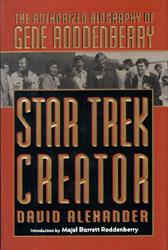 Star Trek Creator