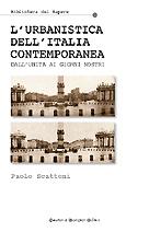 L' urbanistica dell'Italia contemporanea