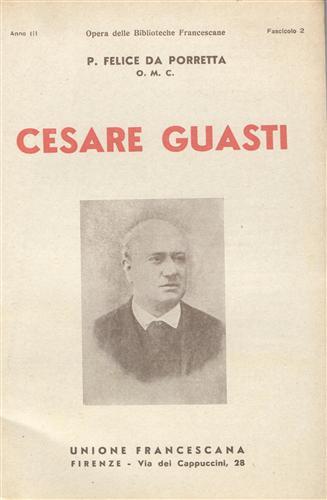 Cesare Guasti