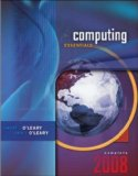 Computing Essentials 2008: Complete Edition