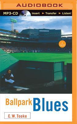 Ballpark Blues