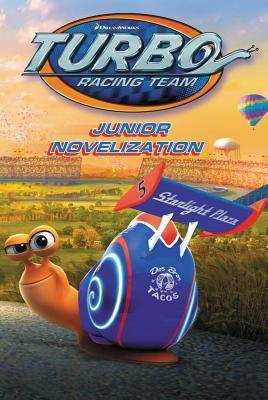 Turbo Junior Novelization
