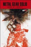 Metal Gear Solid: Sons of Liberty vol. 1