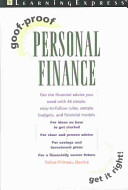 Goof-Proof Personal Finance