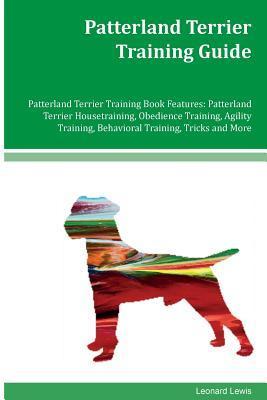 Patterland Terrier Training Guide Patterland Terrier Training Book