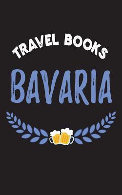 Travel Books Bavaria