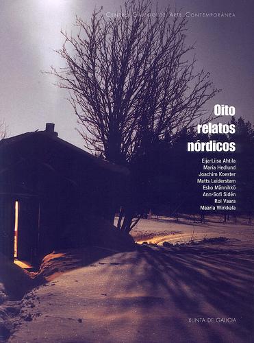 Oito relatos nórdicos