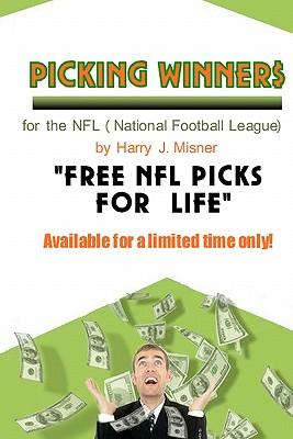 Picking Winners for the NFL