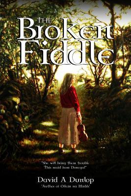 The Broken Fiddle