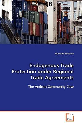 Endogenous Trade Protection Under Regional Trade Agreements