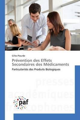 Prevention des Effets Secondaires des Médicaments