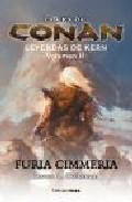 Furia Cimmeria
