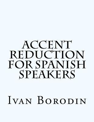 Accent Reduction for...