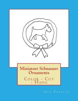 Miniature Schnauzer ...