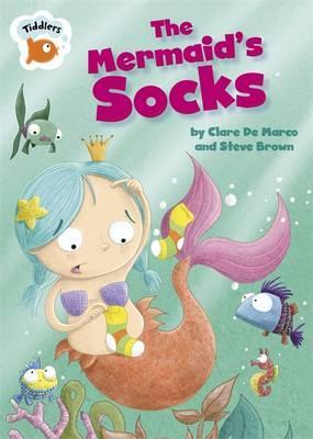 The Mermaid's Socks