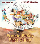 The Frazzle Family Finds a Way