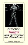 Maigret und der Trei...