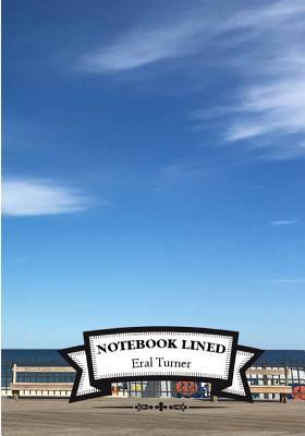 Lined Notebook - Sea...