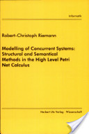 Modelling of Concurrent Systems