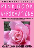 The Great Little Pink Book of Afformations