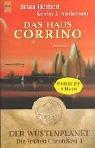 Das Haus Corrino. Der Wüstenplanet