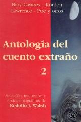 Antología del cuento extraño, Vol.2