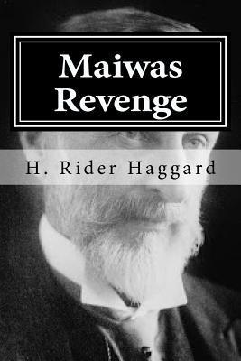 Maiwas Revenge
