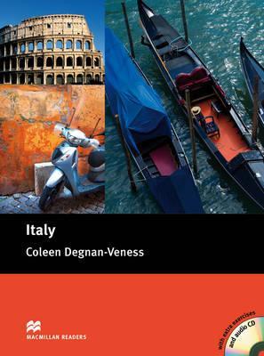 Macmillan Readers Italy Pre-Intermediate Pack (Macmillan Readers 2015)