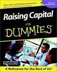 Raising Capital for Dummies