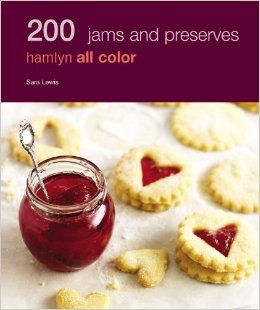 200 Jams and Preserves