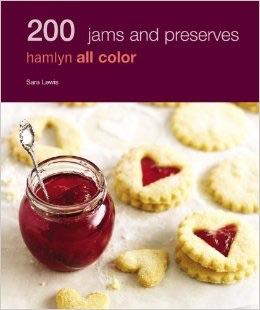 200 Jams and Preserv...