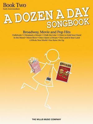 A Dozen a Day Songbook, Book 2