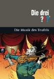 Die ??? - Musik des Teufels