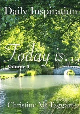 Today Is (Volume 3)