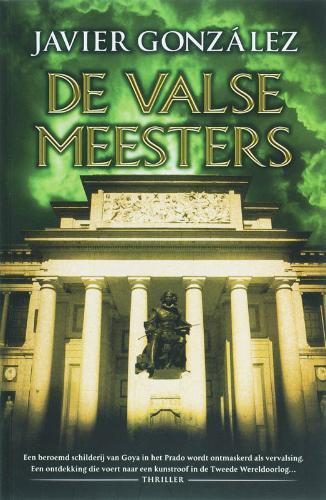 De valse meesters / druk 1