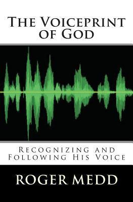 The Voiceprint of God