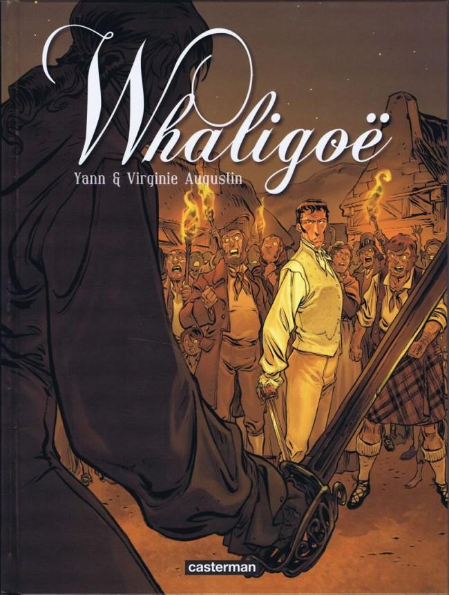 Whaligoë, Tome 2