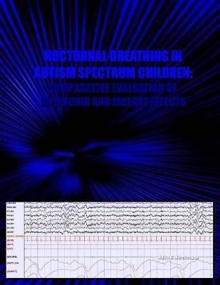Nocturnal Breathing in Autism Spectrum Children