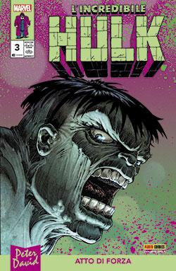 L'Incredibile Hulk di Peter David Vol. 3