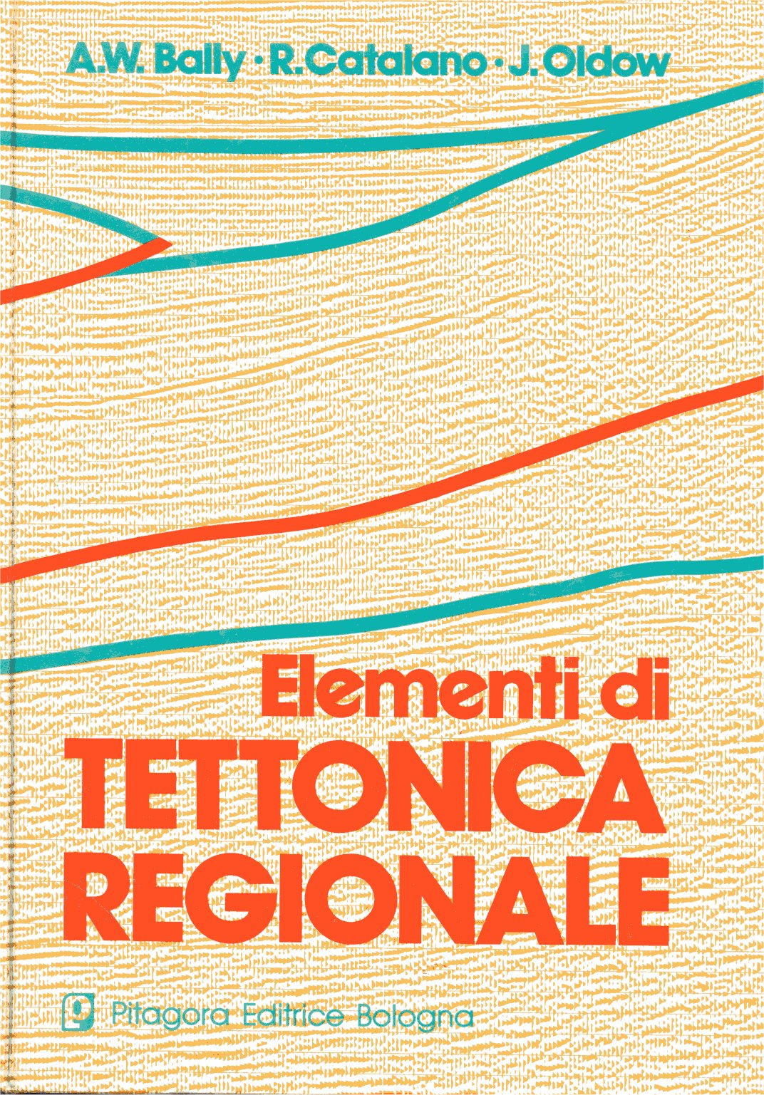Elementi di tettonica regionale