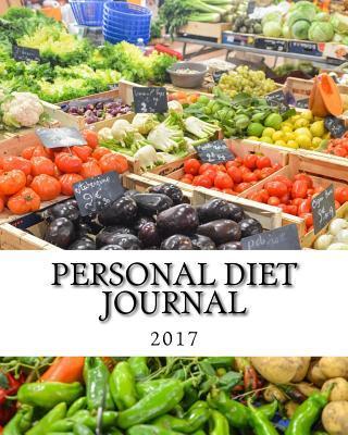 Personal Diet Journa...