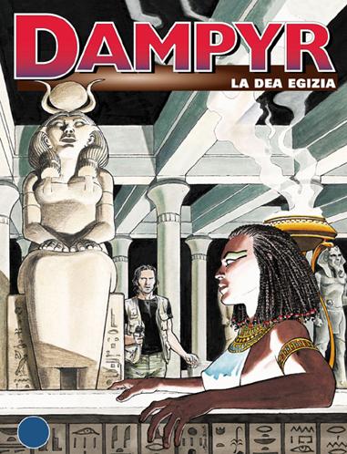 Dampyr vol. 72