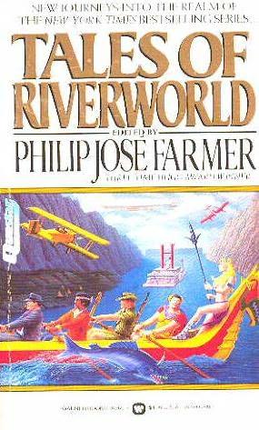 Tales of Riverworld
